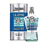 Jean Paul Gaultier Le Male I Love Gaultier Eau Fraiche Vapo 125 Ml 1 Unidad 120 g