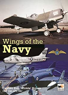 Wings of the Navy (1902109325) | Amazon Products