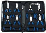 Best MIS cajas de joyería - Mannesmann - M10808 - Juego de tenazas electrónicas Review