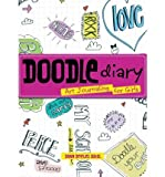 [ { By DeVries Sokol, Dawn ( Author ) DOODLE DIARY: ART JOURNALING FOR GIRLS Aug-01-2010 Paperback } ]