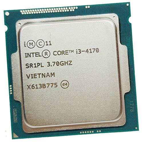 Intel procesador CPU Core I3-41703.7GHz sr1pl