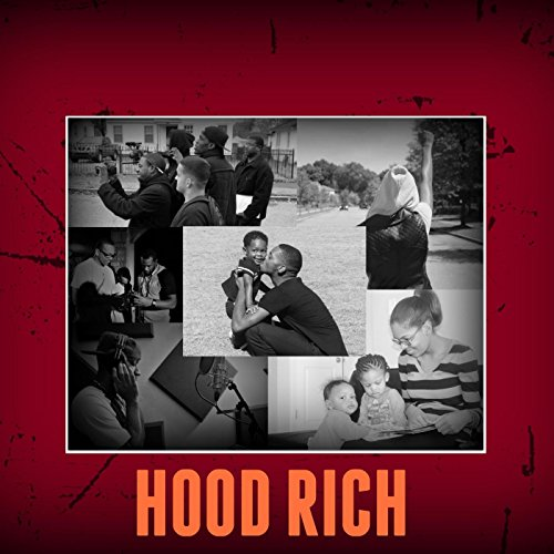 Hood Rich: The Soundtrack