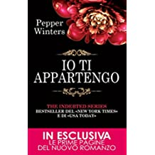 Io ti appartengo (The Indebted Series Vol. 1)
