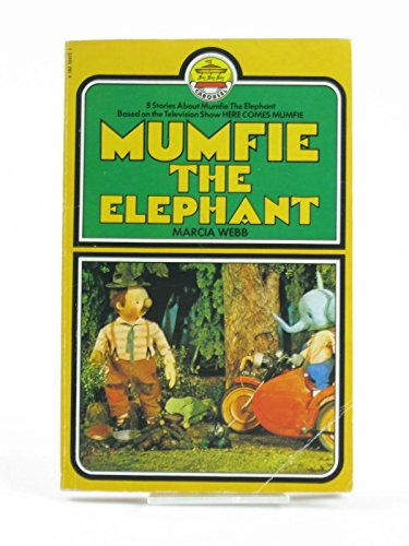 Mumfie the elephant