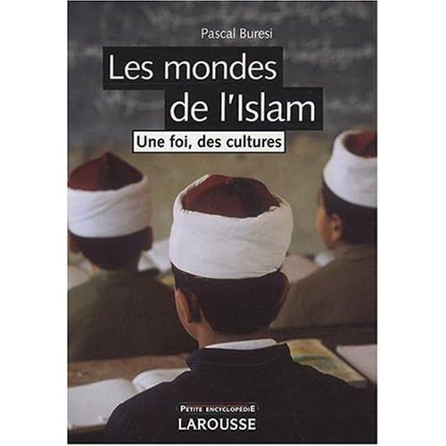 Les mondes de l'Islam : Une foi, des cultures