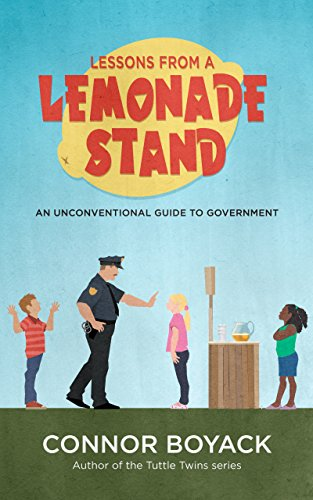 ade Stand: An Unconventional Guide to Government (English Edition) ()