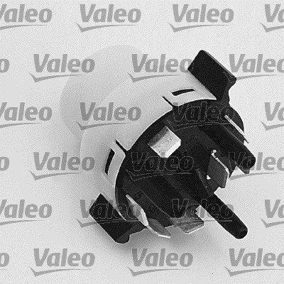 Preisvergleich Produktbild VALEO 256569 Zünd- / Startschalter
