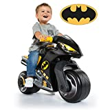 Molto 2077507 - Moto À Aller - Cross Batman - 73cm - Couleurs assorties