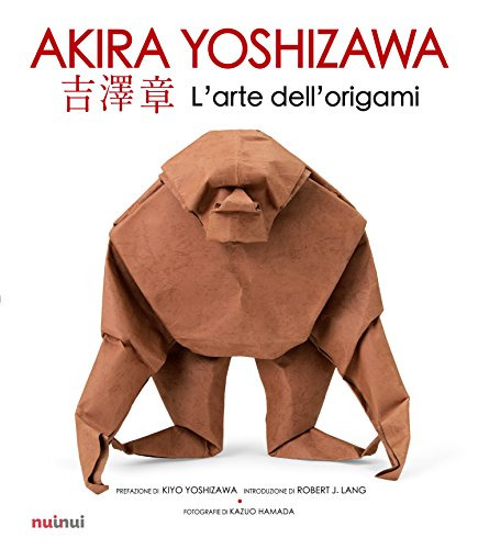 L'arte dell'origami. Ediz. illustrata