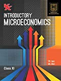 Introductory Microeconomics For Class 11 (2020 Examination)