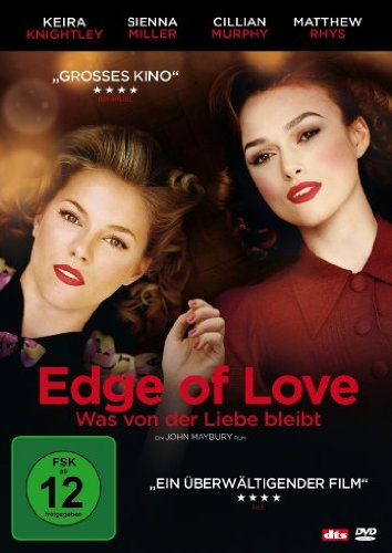 Edge of Love - Was von der Liebe bleibt Batt Post