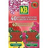 KB JARDIN BATONNETS PLANTES FLEURS KB X40 /NCA