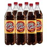 VITA COLA MIX 6x 1,5 l PET-EINWEG-Flasche inkl. Pfand (Pack)
