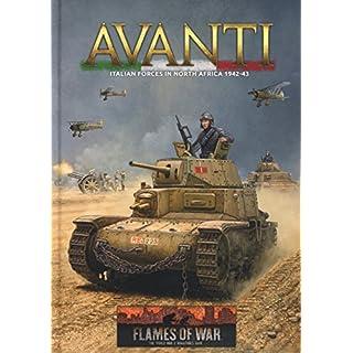 Avanti (Wwii)