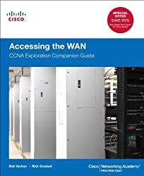 Accessing the WAN: CCNA Exploration Companion Guide (Cisco Networking Academy) by Bob Vachon (2012-01-07)