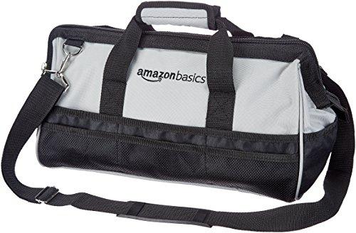 AmazonBasics - Borsa portautensili, 43 cm