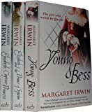 Margaret Irwin Good Queen Bess Collection 3 Books Set Pack RRP : £ 23.97 (Young Bess, Elizabeth, Captive Princess, Elizabeth and the Prince of Spain) (Margaret Irwin Collection) (Good Queen Bess)