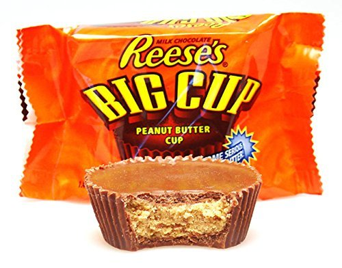 Reese's Big Cup 1.4OZ (39g)