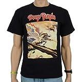 Deep Purple - Storm Bringer Band T-Shirt, schwarz