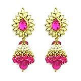 Designer wear Bollywood style Pink color...