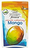Forest Feast Mini Doypacks Mouth-Watering Mango 60 g (Pack of 4)