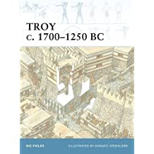 Troy C. 1700-1250 BC (Fortress, 17) by Nic Fields (2004-01-22)