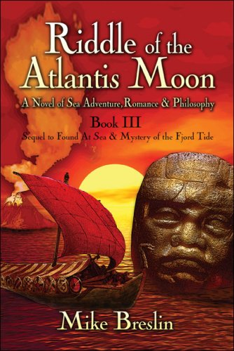 Riddle of the Atlantis Moon Cover Image