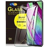 KuGi. pour Verre trempé Samsung Galaxy A40, [Dureté 9H] HD Ultra Transparent Protection écran en Verre trempé pour Samsung Galaxy A40 (Pack de 2)
