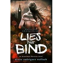 Lies That Bind (Anastasia Phoenix)