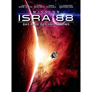 Mission Isra 88 - Das Ende des Universums