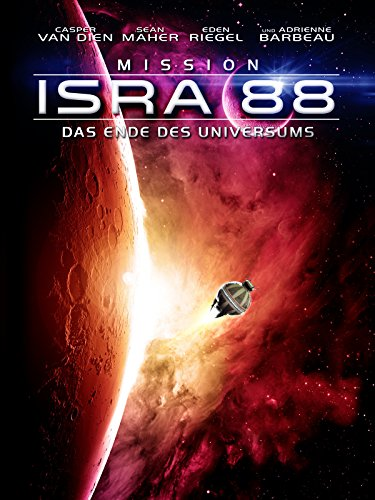 ISRA 88 Cover