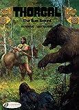 Thorgal - tome 10 The Sun Sword (10)