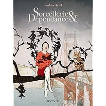 Sorcellerie et dépendances - tome 1 - Eva