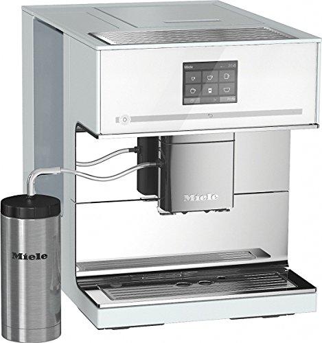 Miele CM 7500 Kaffeevollautomat (Automatische Entkalkung, Kaffee- und Tee-Zubereitung,...