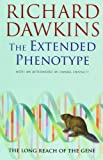 The Extended Phenotype: The Long Reach of the Gene (Popular Science)