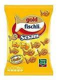 funny-frisch goldfischli Sesam, 100 g -