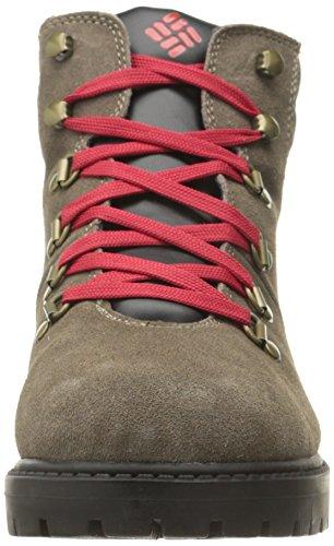 Chaussures Enfant TEEWINOT STOMPER JR Columbia Marron