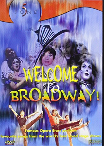 Welcome to Broadway!