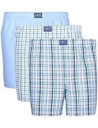 Amazon.es  Pantalones A Cuadros Hombre - Pantalones cortos   Hombre ... 716184586242