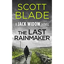 The Last Rainmaker (Jack Widow Book 9)