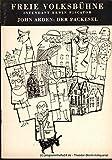 Programmheft Deutsche Erstaufführung: Der Packesel ( The Workhouse Donkey ) Satire von John Arden. Premiere 16. April 1964. Spielzeit 1963 / 64 Heft 5