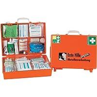 W. SOEHNGEN GMBH 0360108 Erste-Hilfe-Koffer Basis/Metallbe. 400x300x150mm SÖHNGEN DIN13157 preisvergleich bei billige-tabletten.eu