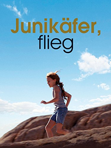 Junikäfer, flieg Cover