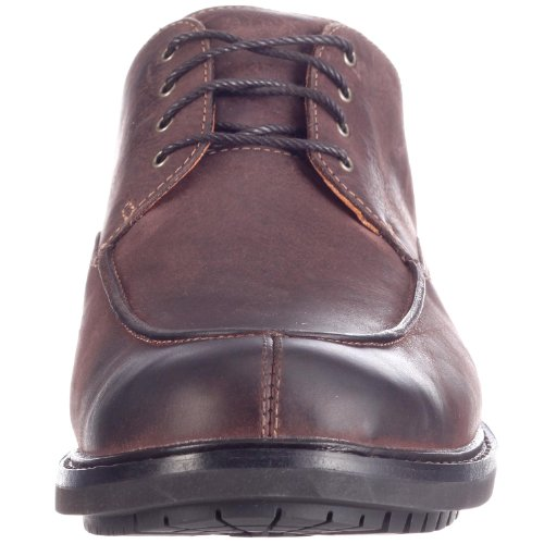Timberland Mt. Washington Rugged-Algonquin Ox Herren Stiefel Braun (Dk Brown Oiled Fg)