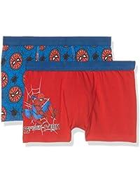 SPIDERMAN, Boxer Garçon