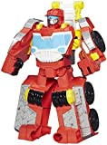 Hasbro Playskool Heroes Transformers Rescue Bots Elite Heatwave Figure