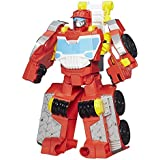 Transformers - Plataforma de rescate Rescue Bots (Hasbro B0508EU4)