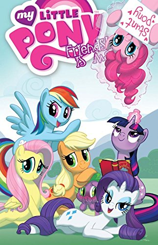 My Little Pony: Friendship Is Magic Vol. 2 (English Edition)