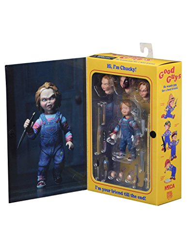 Figura Chucky Good Guys