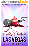 Reality Check in Las Vegas: A Tiffany Black Mystery (Tiffany Black Mysteries Book 5) (English Edition)